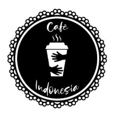 Logo Café Indonesia