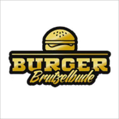 Logo Burger Brutzelbude