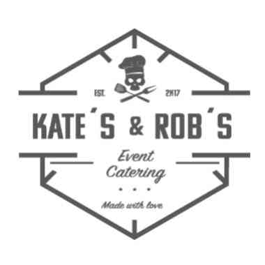 Logo Foodtruck Kate´s and Rob´s Food Truck | Event Catering