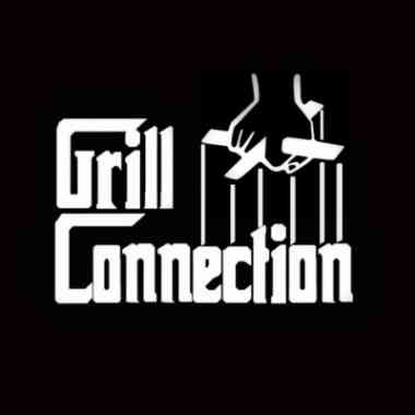 Logo Foodtruck Grill Connection