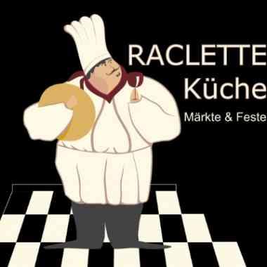 Logo Foodtruck RACLETTE Küche