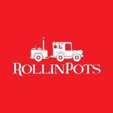 Logo - RollinPots - RollinPots Logo