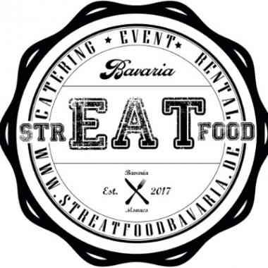 Logo StrEATfood Bavaria
