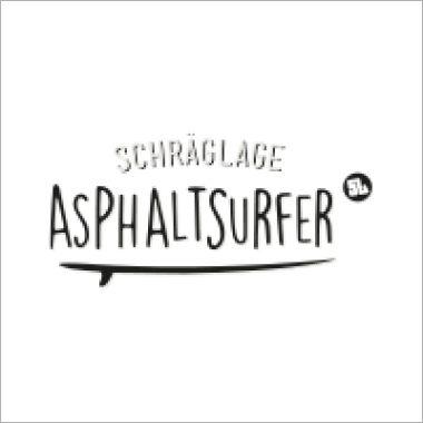 Logo Asphaltsurfer