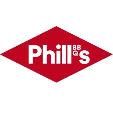 Logo Foodtruck Phills BBQ
