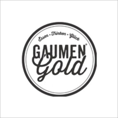 Logo Foodtruck Gaumengold