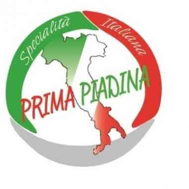 Logo Foodtruck Prima Piadina
