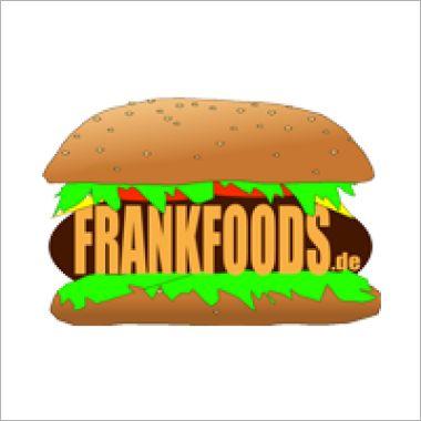 Logo Foodtruck Frankfoods