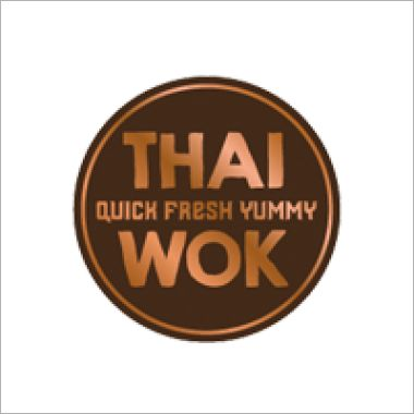 Logo Foodtruck Thai Wok GmbH