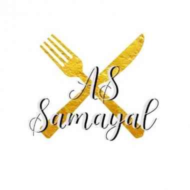 Logo Foodtruck AS SAMAYAL