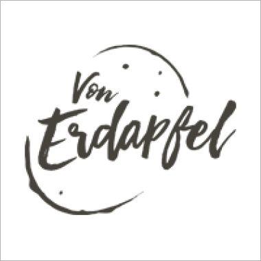 Logo Von Erdapfel
