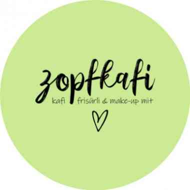 Logo zopfkafi