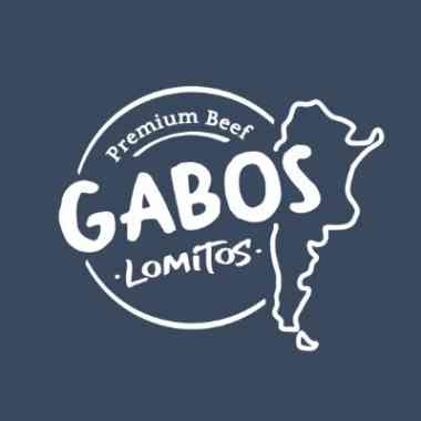 Logo Foodtruck Gabos Lomitos