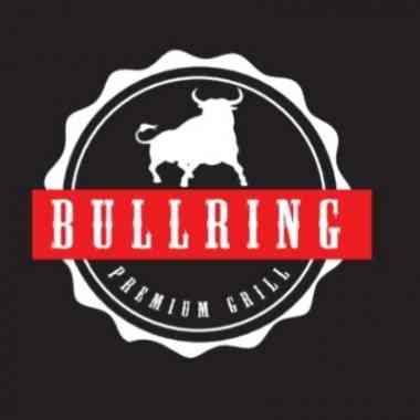 Logo Foodtruck Bullring