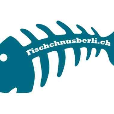 Logo Foodtruck fischchnusberli