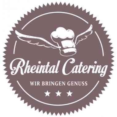 Logo Rheintal Catering