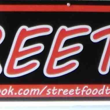 Logo Streetfoodtruckers