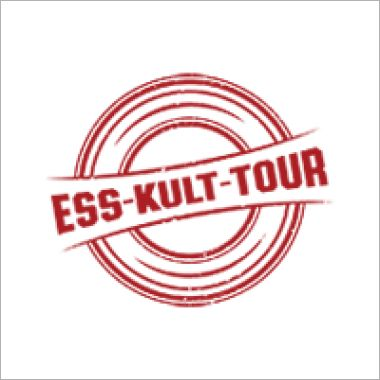 Logo Foodtruck ess-kult-tour