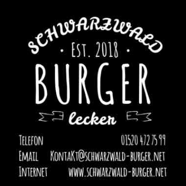 Logo Logo Schwarzwald-Burger