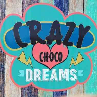 Logo Foodtruck Crazy Choco Dreams