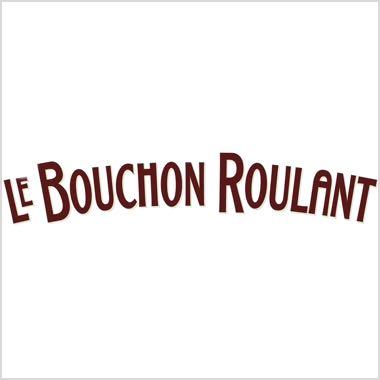 Logo Foodtruck Le Bouchon Roulant