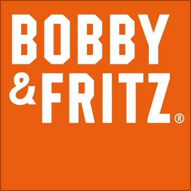 Logo Bobby&Fritz
