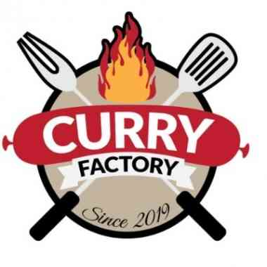 Logo Foodtruck Curry Factory GmbH