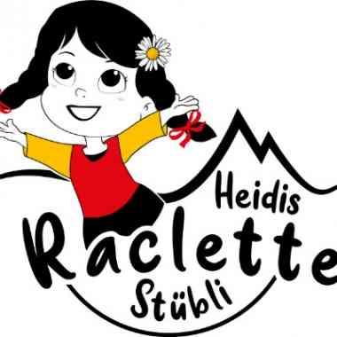 Logo Heidis Raclette Stübli