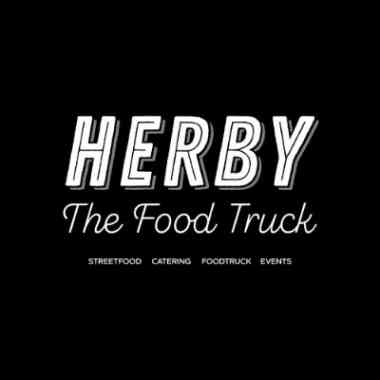 Logo Foodtruck herby catering by saleschak