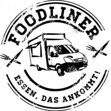 Logo Foodtruck Foodliner