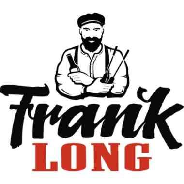 Logo Frank Long Hotdogschmiede