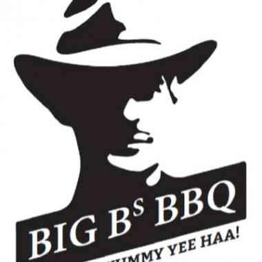 Logo Big B´s BBQ