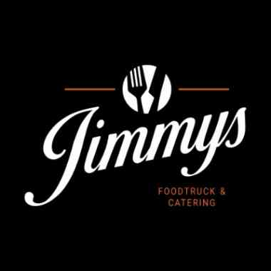 Logo Jimmys Foodtruck