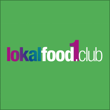 Logo Foodtruck lokal1food.club