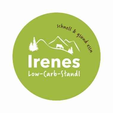 Logo Irenes Low-Carb-Standl