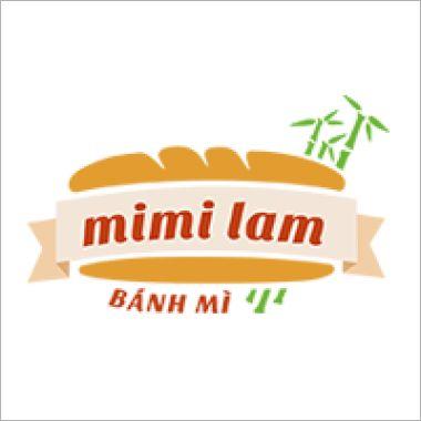 Logo Foodtruck mimi lam