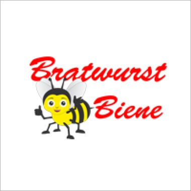 Logo Bratwurstbiene