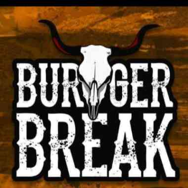Logo Foodtruck Burger Break