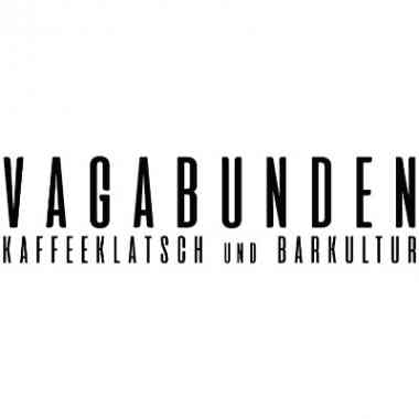 Logo Logo Vagabunden - Kaffeeklatsch & Barkultur