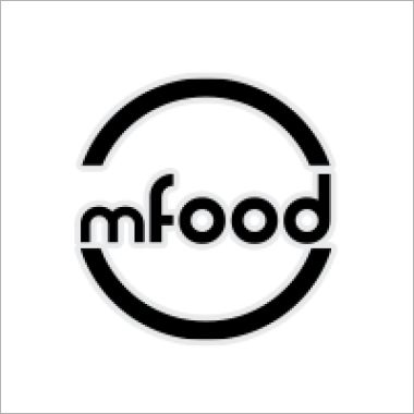 Logo Foodtruck mfood