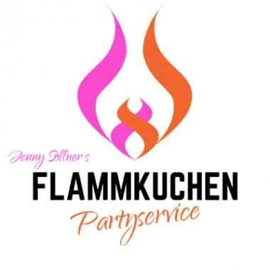 Logo Jenny Söllner´s Flammkuchen Partyservice