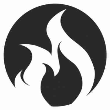 Logo Foodtruck Dan´s Ofenbarung