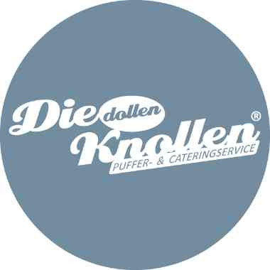 Logo Die dollen Knollen - Puffermanufaktur