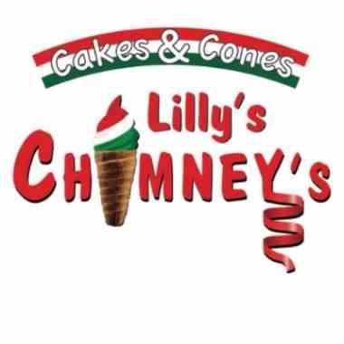 Logo Foodtruck Lillys Chimneys