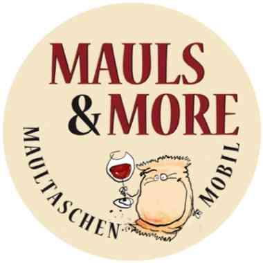 Logo Foodtruck Mauls & More