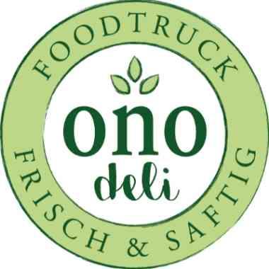Logo Foodtruck Ono Deli