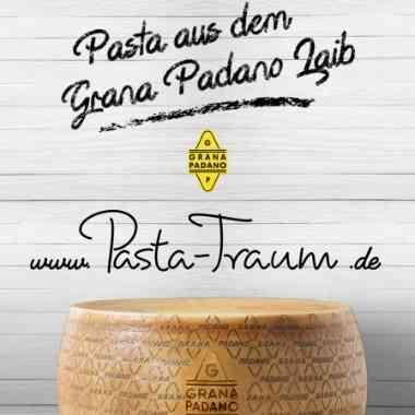 Logo PastaTraum