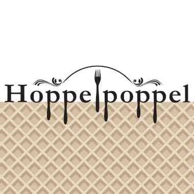 Logo HOPPELPOPPEL