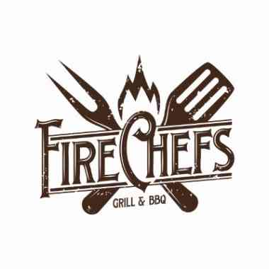 Logo Firechefs Grill & BBQ