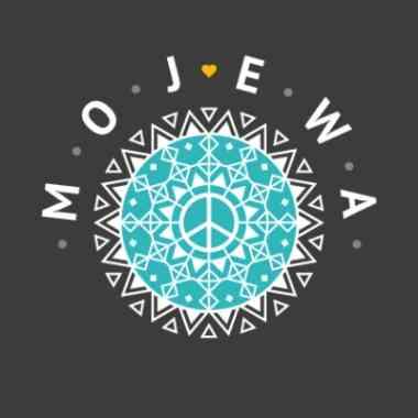 Logo Mojewa Food Truck